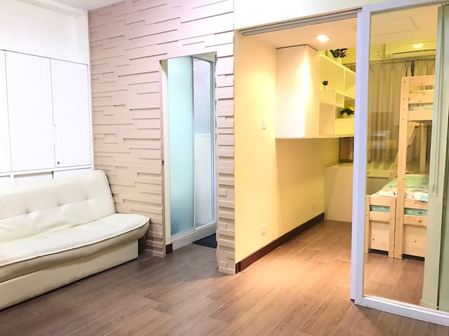 Cozy 3bedroom 2bathroom House Wan Chai