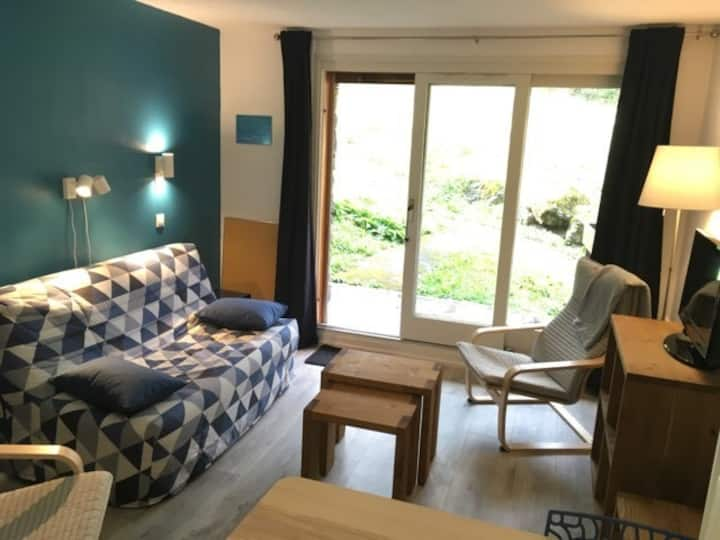 NEW - Apartment, totally renovated and re equipped for the winter season 2018-2019