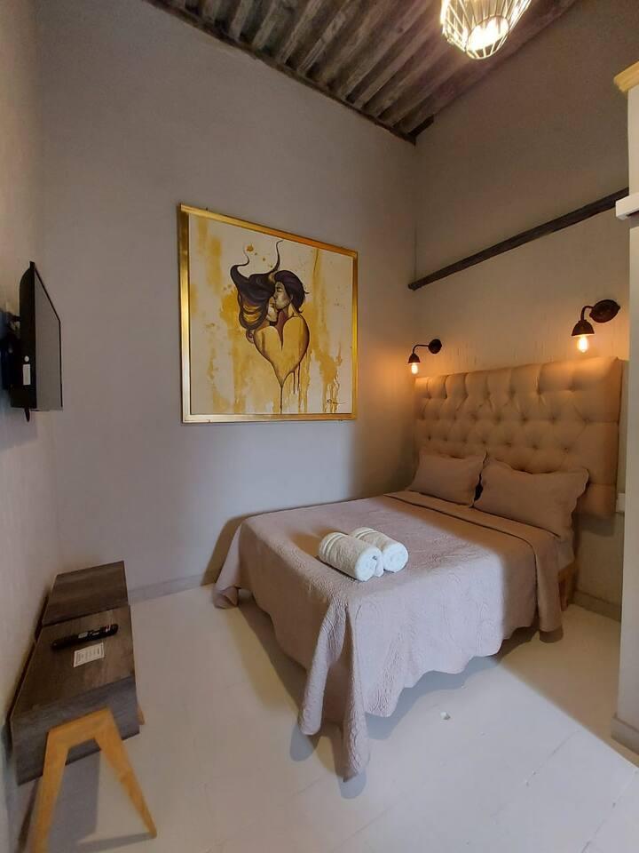 Hotel Romeo y Julieta Habitación 2 céntrica