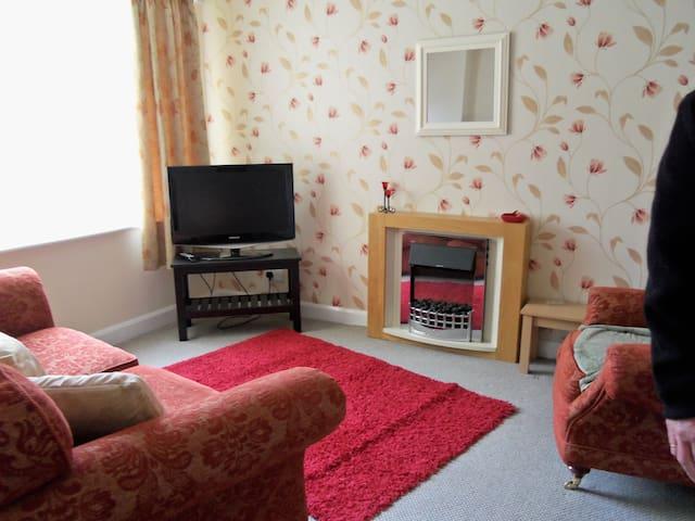 1 Ryburn Flats - Bridlington - Lägenhet