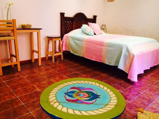 Beatiful Room with Terrace B&B