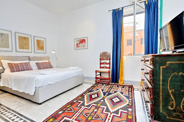 Spanish Steps house apt: Up to 2+2 - Rome - Apartment