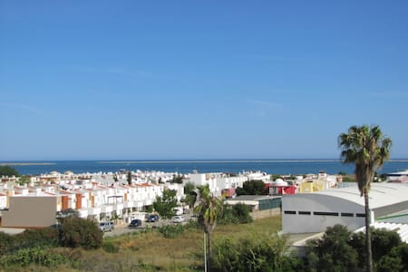 1 Bedroom Apartment with Sea View! - Olhão - Pis