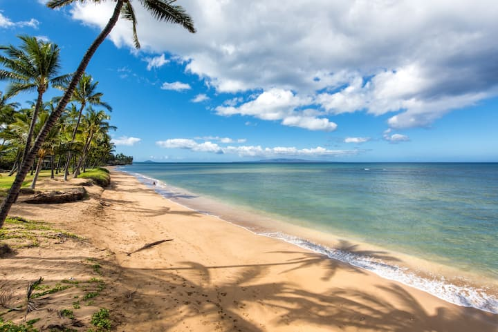 South Kihei Beach House