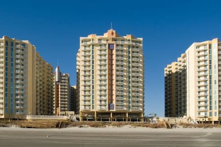 3 Bd Oceanview at Ocean Blvd N Myrtle Beach - North Myrtle Beach