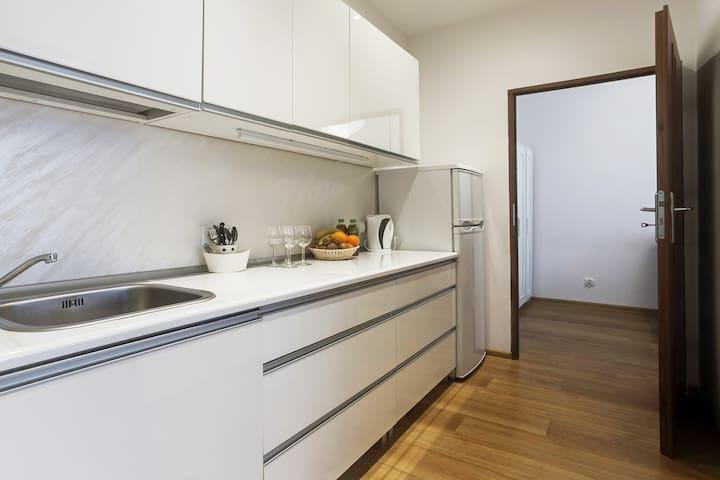Apartament 3311 on Strzelecka Street - Katowice - Service appartement