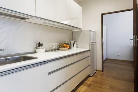 Apartament 3311 on Strzelecka Street - 卡托维兹 - 酒店式公寓