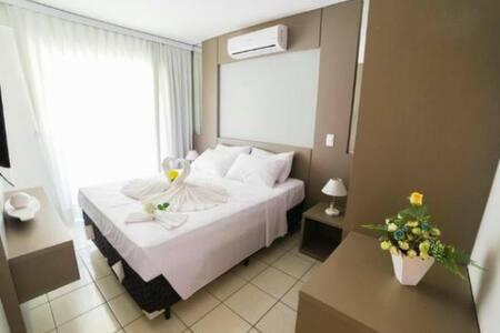 Apartamento Serra Madre - Rio Quente