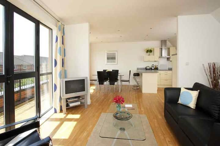 One Bedroom Apartment at The Millhouse