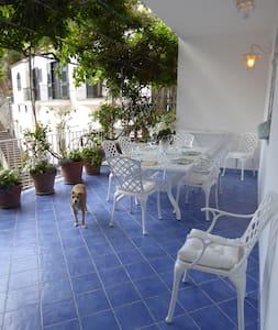 Casa Lara - Positano - Apartament