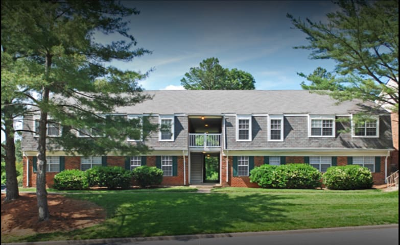 Comfortable room in Henrico, for two people