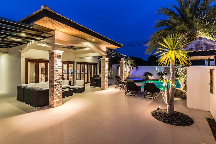 Orchid Paradise Homes Villa OPV210