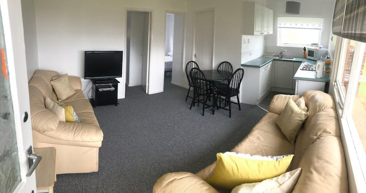 Inviting 2-Bed Apartment in Great Yarmouth