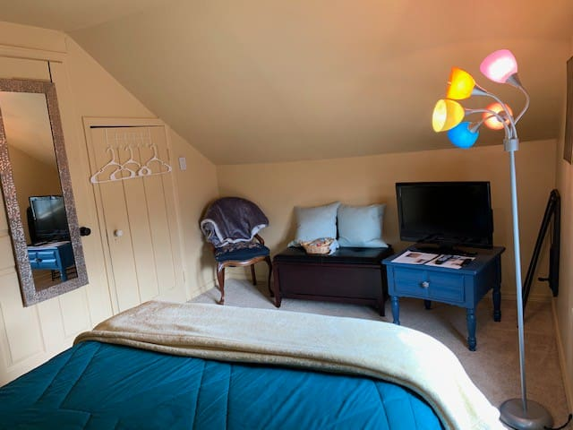 Private Room - East Hill Kent