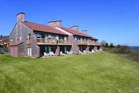 7 Nights/Apr 3-10 Newport Overlook, Jamestown, RI - Jamestown - Timeshare