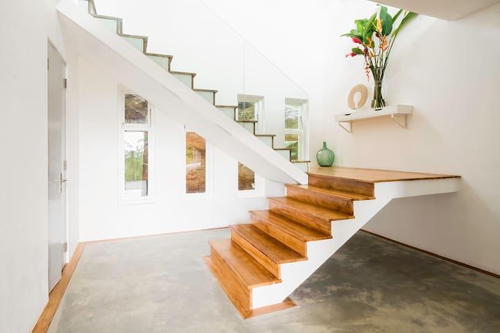Pepper Jungle House - Galle - Vila