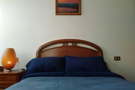 Appartamentino estivo in Casolare di campagna/mare - Apartment