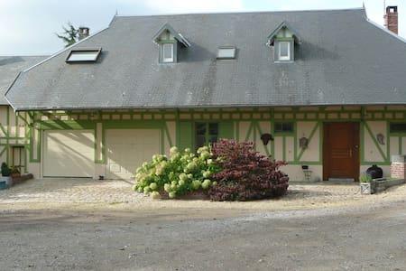 La Forge - House