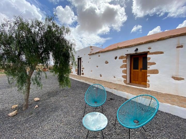 Casa Rural Muchichafe