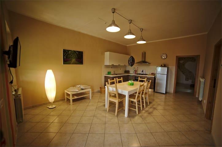 Appartamento Bianca - Alvito - Flat
