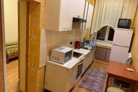 Просторная и уютная квартира на Владивостокской