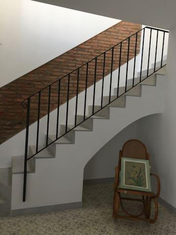 La Casa de las tías - Villanueva de Córdoba