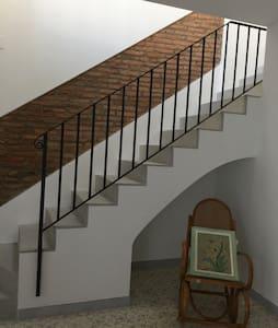 La Casa de las tías - Villanueva de Córdoba - 獨棟
