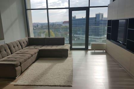 Luxury apartment in the center - Chișinău