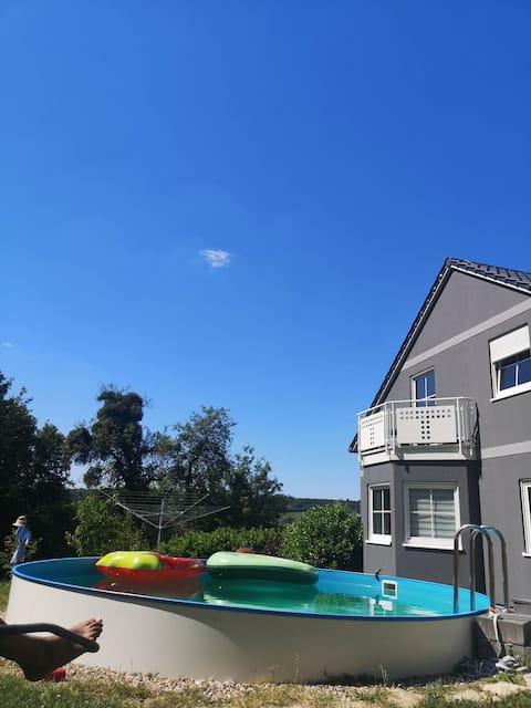 Belle maison a 3 kilomètres du Luxembourg