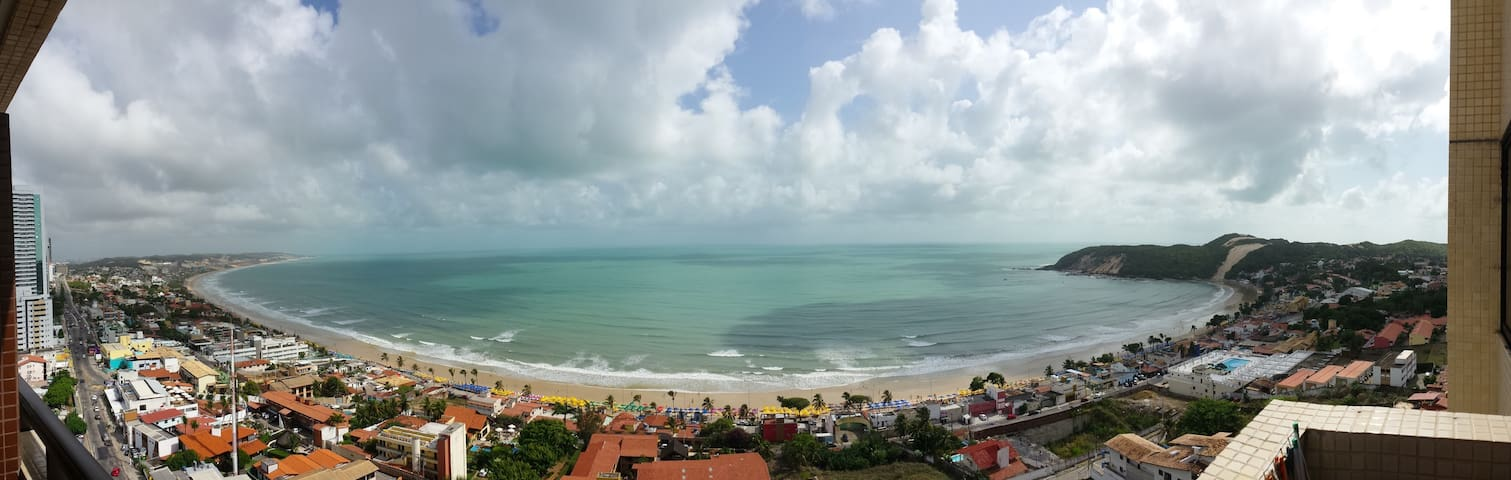 Apartment Maximus - Luxury. - Natal