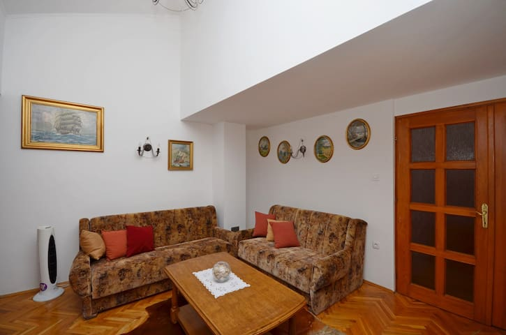 Apartment Ante (13961-A6) - Mandre - island Pag - Apartment
