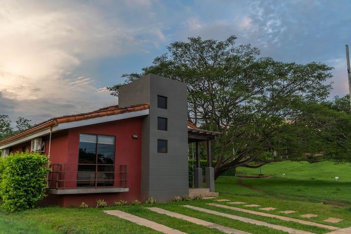 Casa Aqua | Perfect Family House near Tamarindo
