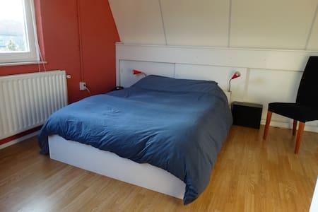 Tweepersoons appartement in Loon op Zand