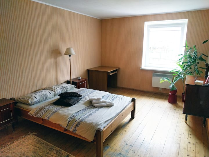 "Apartments ""With teacher Ruta"""