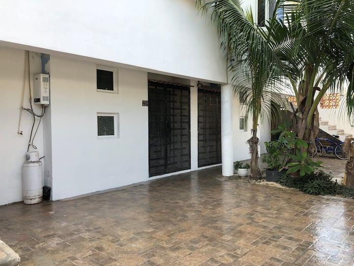Casa Girasoles 2