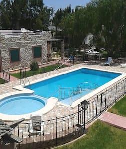 Douar la Renaissance - Villa N° 3 - - Essaouira - Obsługiwany apartament