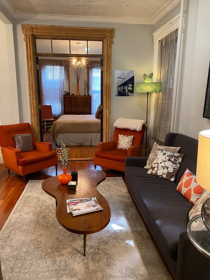 Entire Apartment - Beautiful East Village gem!
