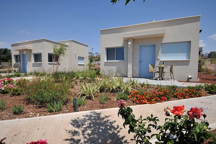 Nof Beresheet Suites - Ne'ot Golan - Pension