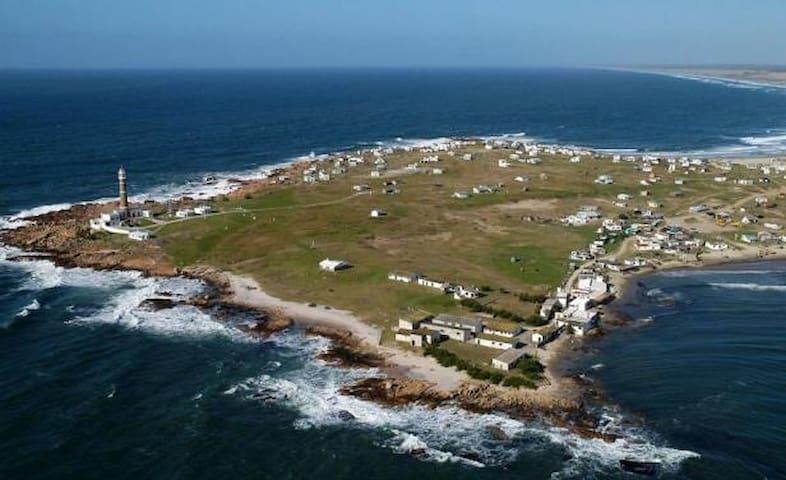 Rancho Sin Parangón, Cabo Polonio - Cabo Polonio - House