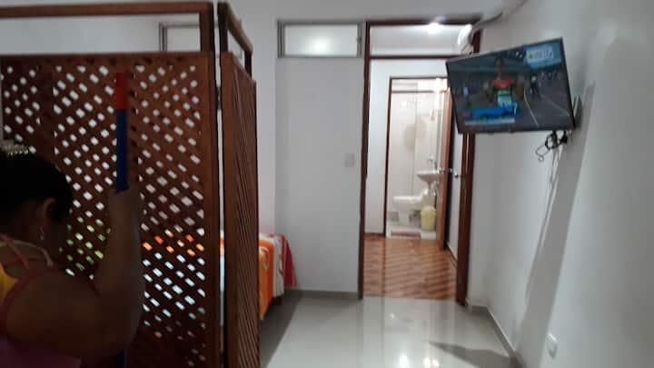 Marquiza apartamento