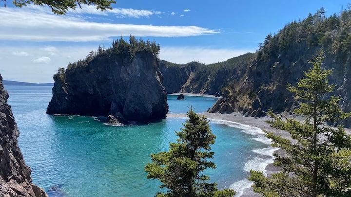 Bellevue Beach Vacation Rentals & Homes - Newfoundland and Labrador, Canada    Airbnb