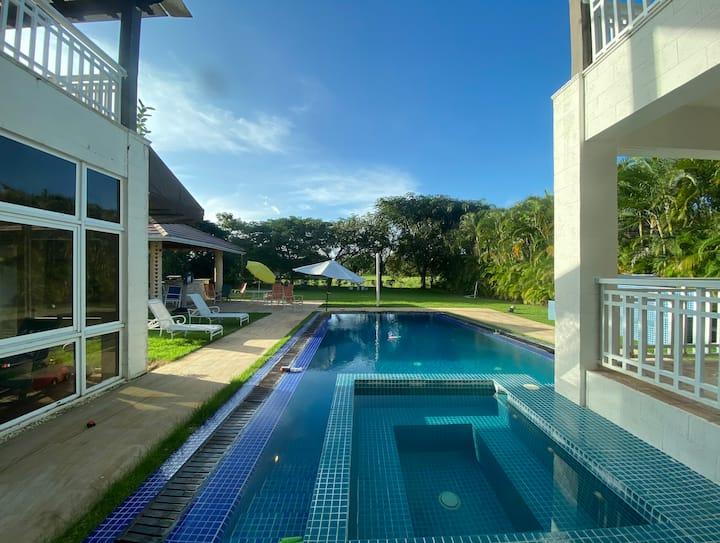 Best private Villa - Juan Dolio