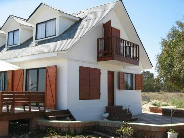 Gran Casa en recinto privado tongoy - tongoy - Casa