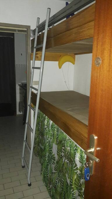 Lits cabine