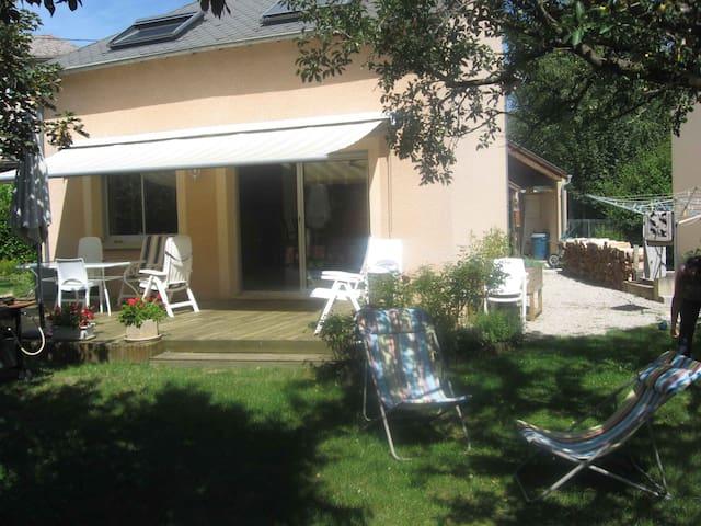 Pavillon individuel - Marvejols - Casa