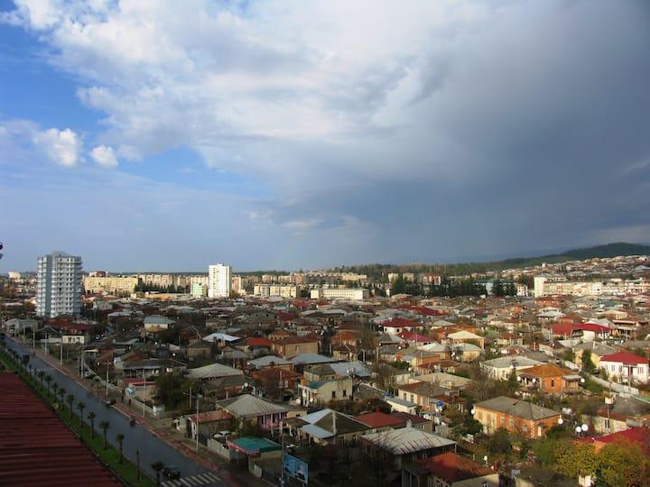 High View Kutaisi