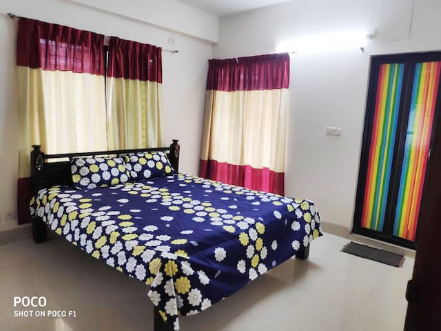 Just 30 Minutes from Airport (Bashundhara R/A)