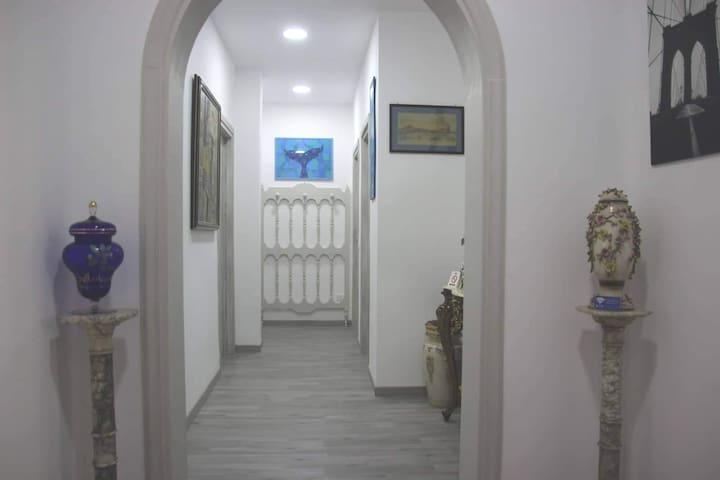 La nuova casa di Pupa 2 -The new rooms Luglio 2019