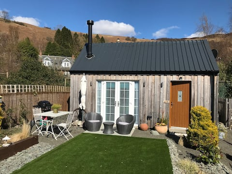 The Bothy - your unique luxury refuge