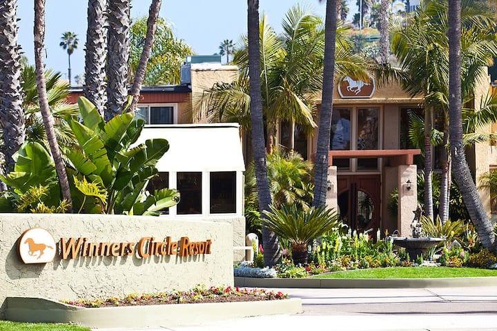 Winner's Circle Beach Resort